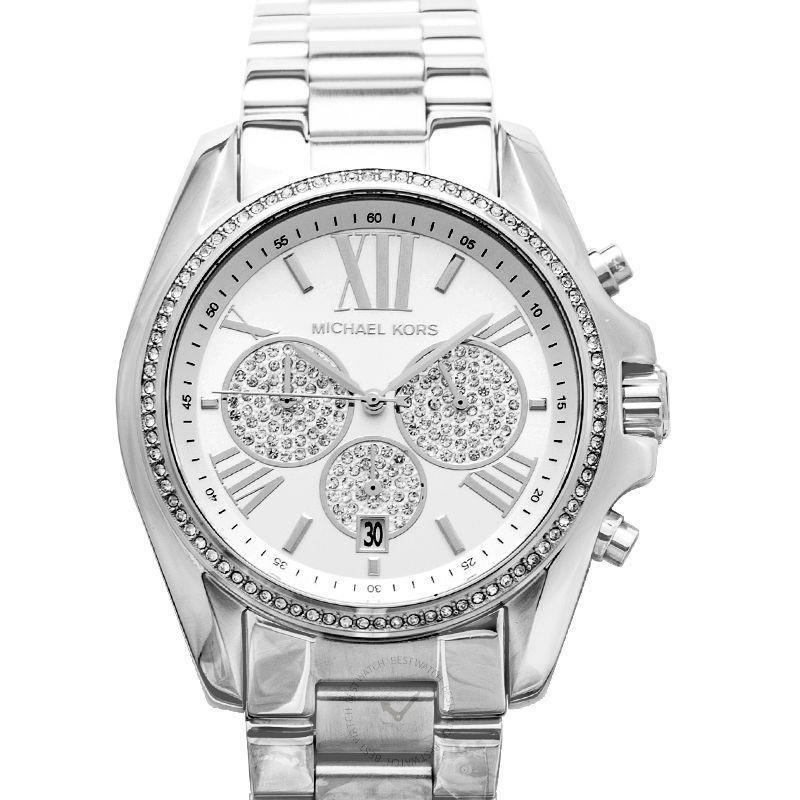 Michael Kors Bradshaw 腕錶系列 MK6537
