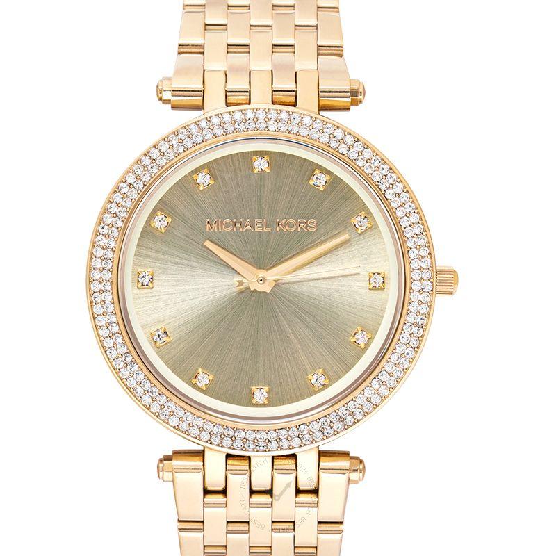 Michael Kors Darci 腕錶系列 MK3216