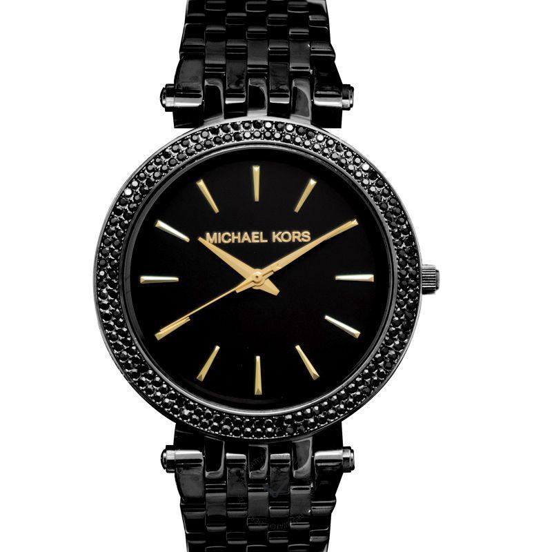 Michael Kors Darci 腕錶系列 MK3337