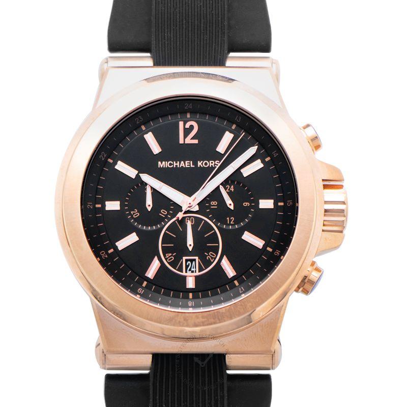 Michael Kors Dylan 腕錶系列 MK8184