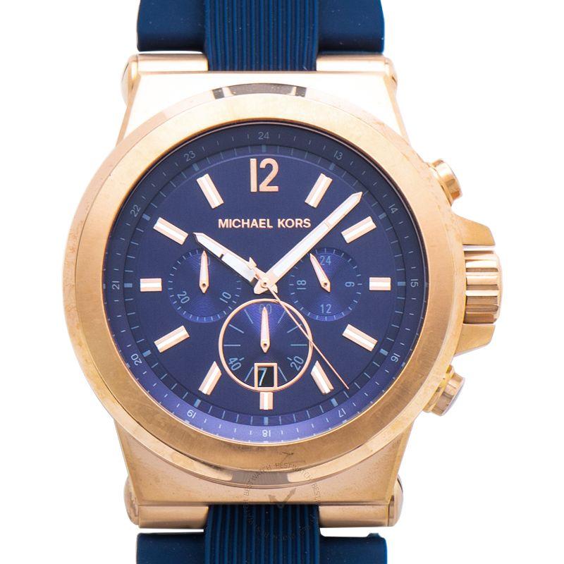 Michael Kors Dylan 腕錶系列 MK8295