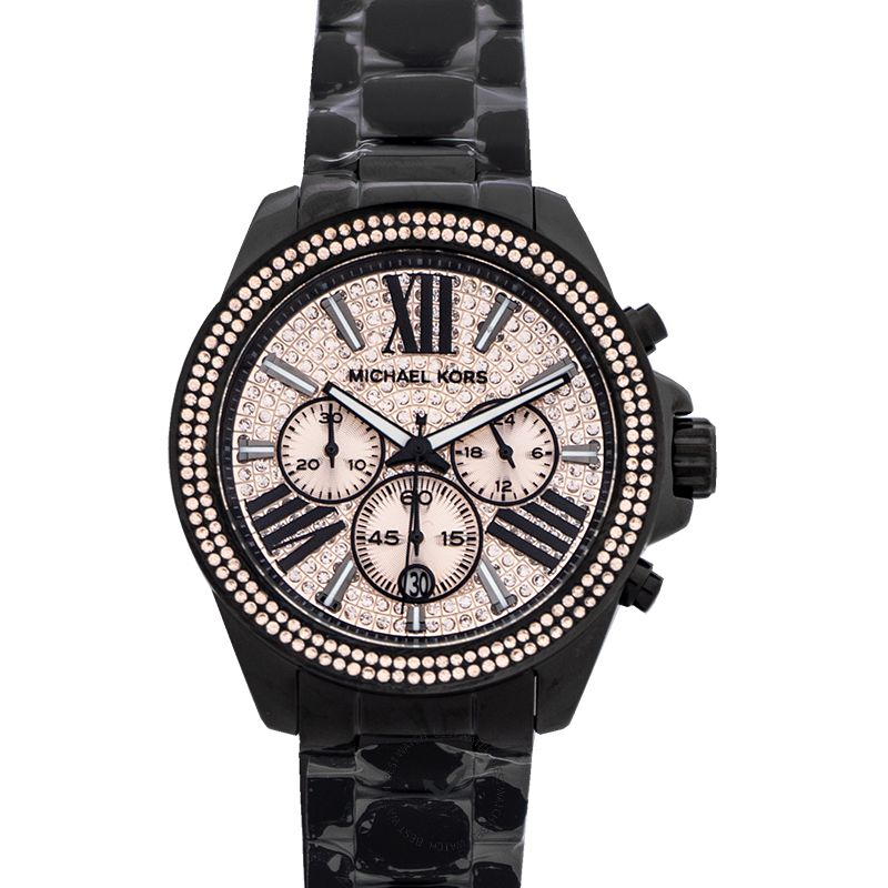 Michael Kors Everest 腕錶系列 MK5879