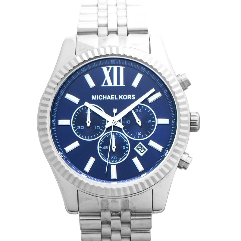 Michael Kors Lexington 腕錶系列 MK8280