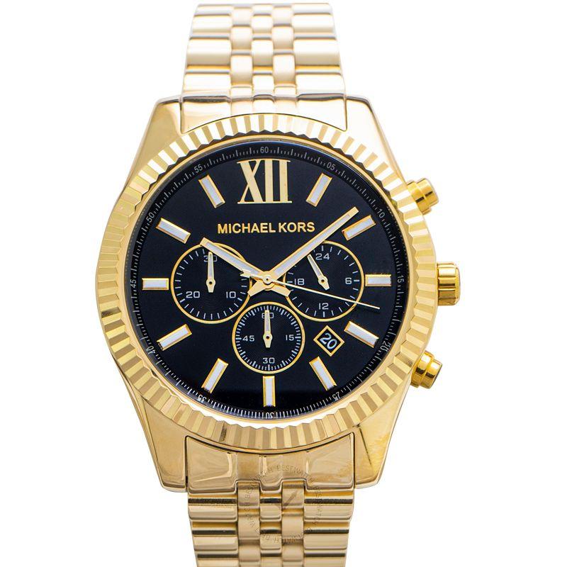 Michael Kors Lexington 腕錶系列 MK8286