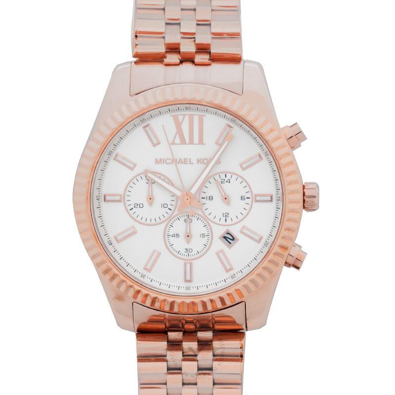 Michael Kors Lexington 腕錶系列 MK8313