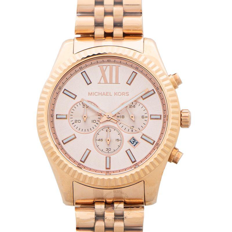 Michael Kors Lexington 腕錶系列 MK8319
