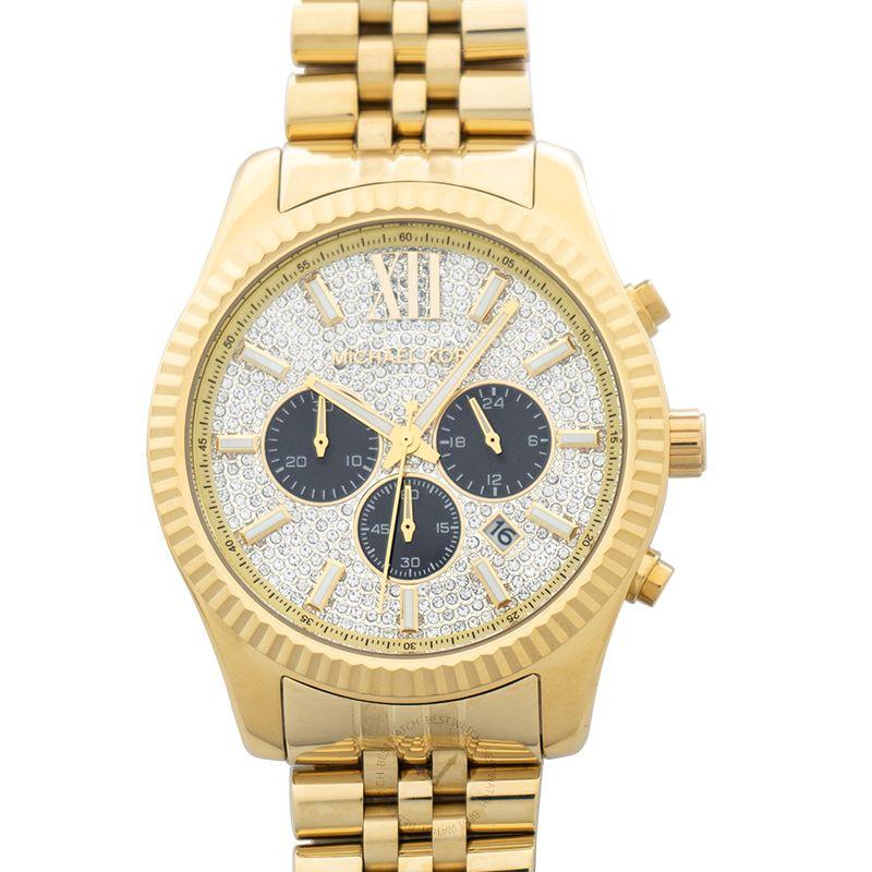 Michael Kors Lexington 腕錶系列 MK8494