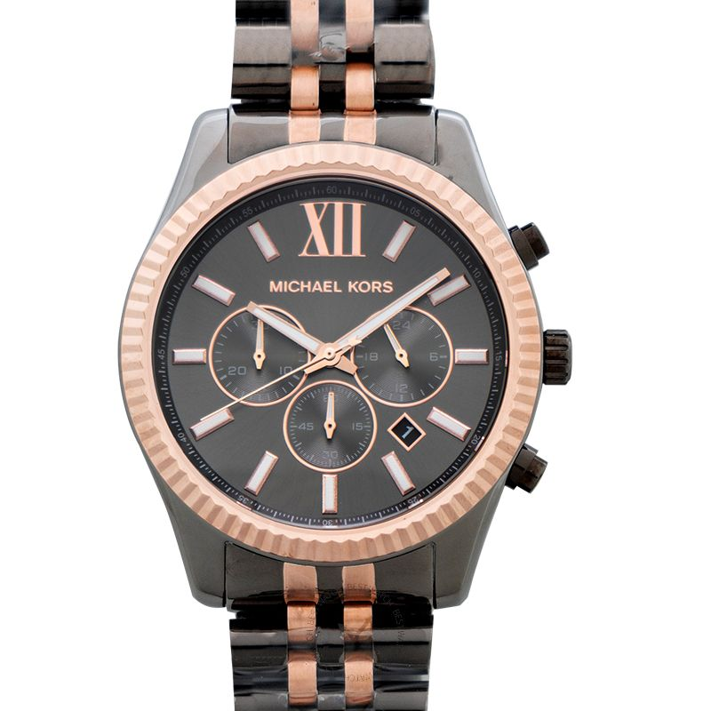 Michael Kors Lexington 腕錶系列 MK8561