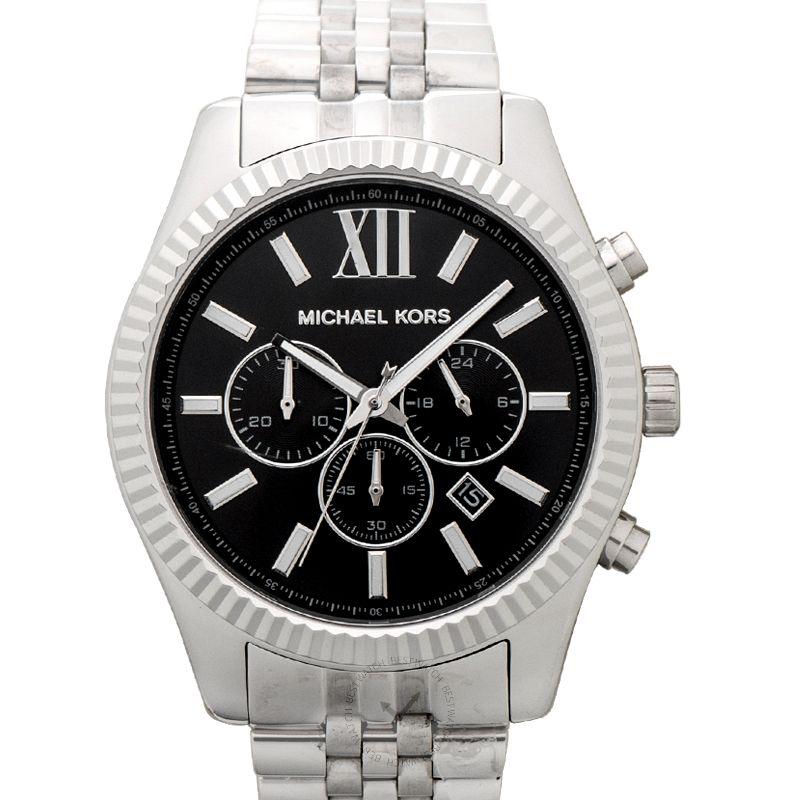 Michael Kors Lexington 腕錶系列 MK8602