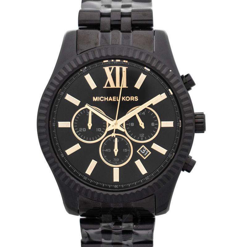 Michael Kors Lexington 腕錶系列 MK8603