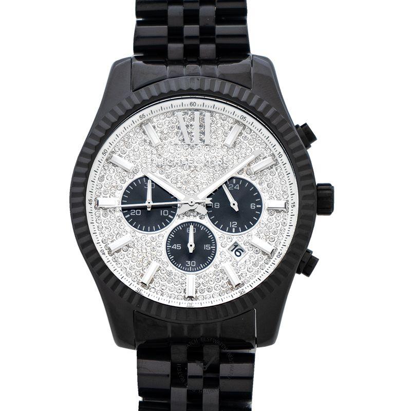 Michael Kors Lexington 腕錶系列 MK8605