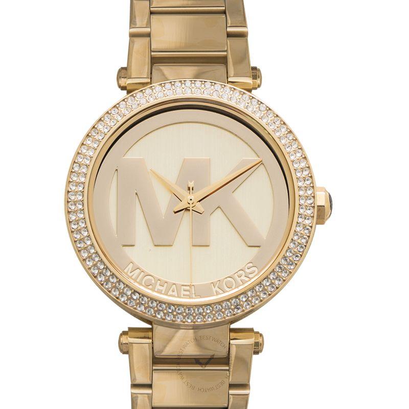Michael Kors Parker 腕錶系列 MK5784