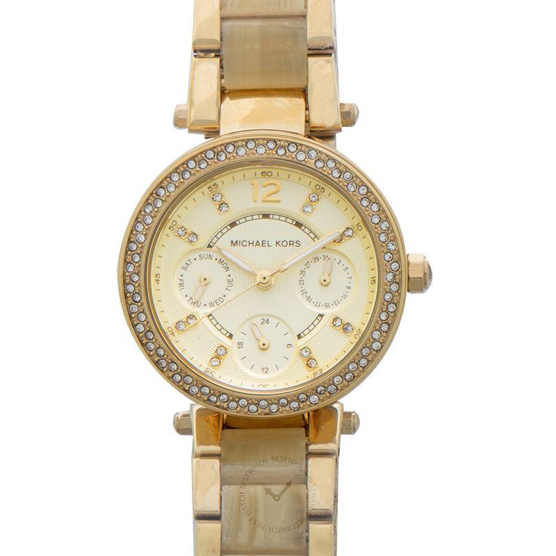 Michael Kors Parker 腕錶系列 MK5842