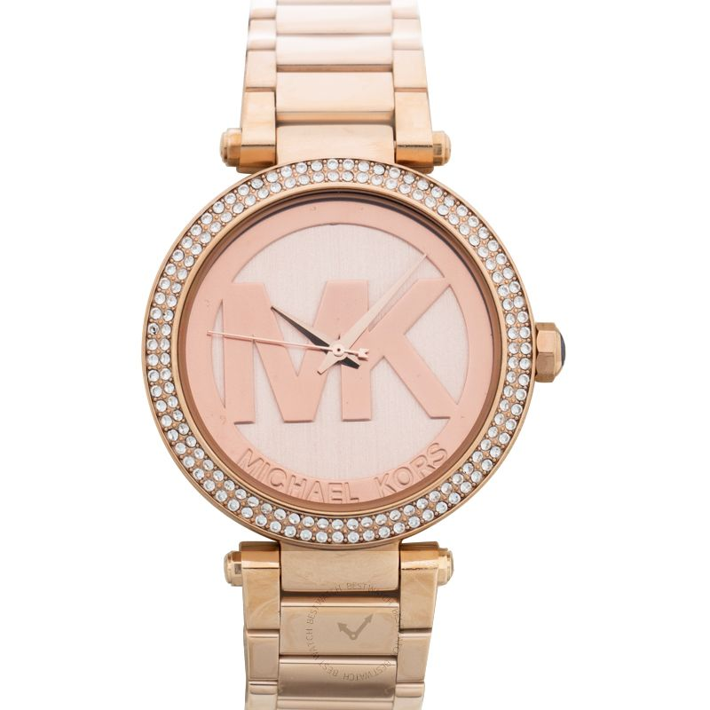 Michael Kors Parker 腕錶系列 MK5865