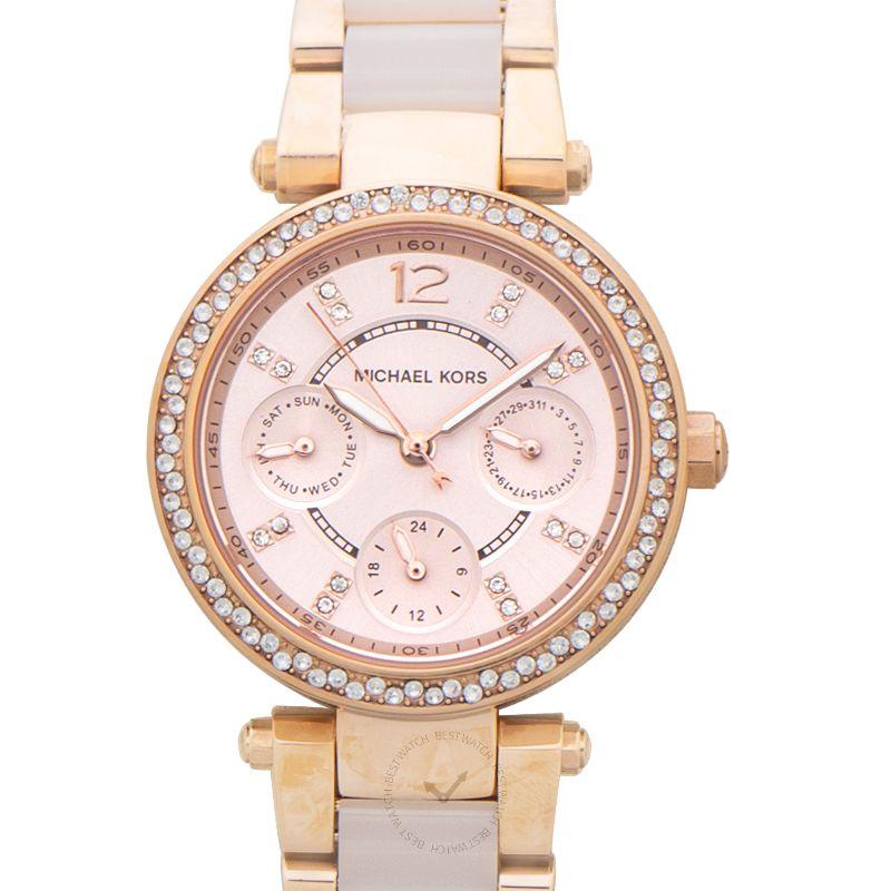 Michael Kors Parker 腕錶系列 MK6110