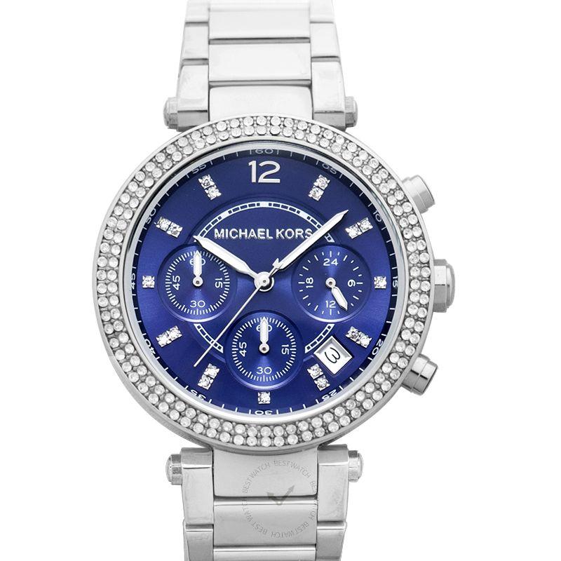 Michael Kors Parker 腕錶系列 MK6117