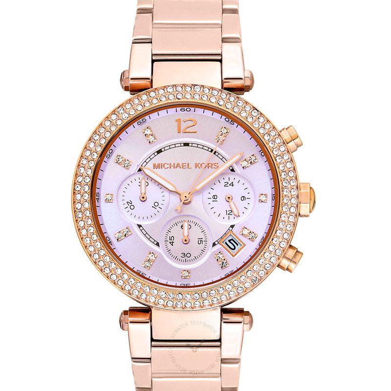 Michael Kors Parker 腕錶系列 MK6169