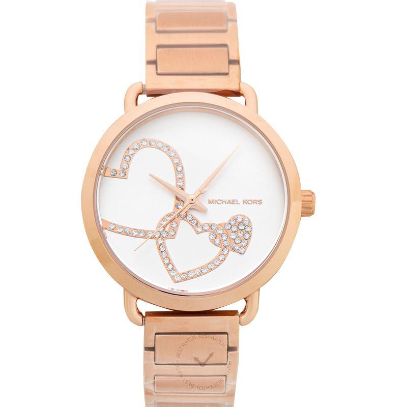 Michael Kors Portia 腕錶系列 MK3825