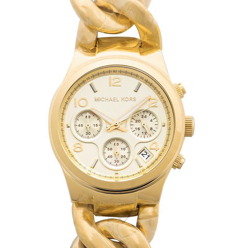 Michael Kors Runway 腕錶系列 MK3131