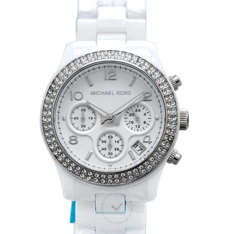 Michael Kors Runway 腕錶系列 MK5188