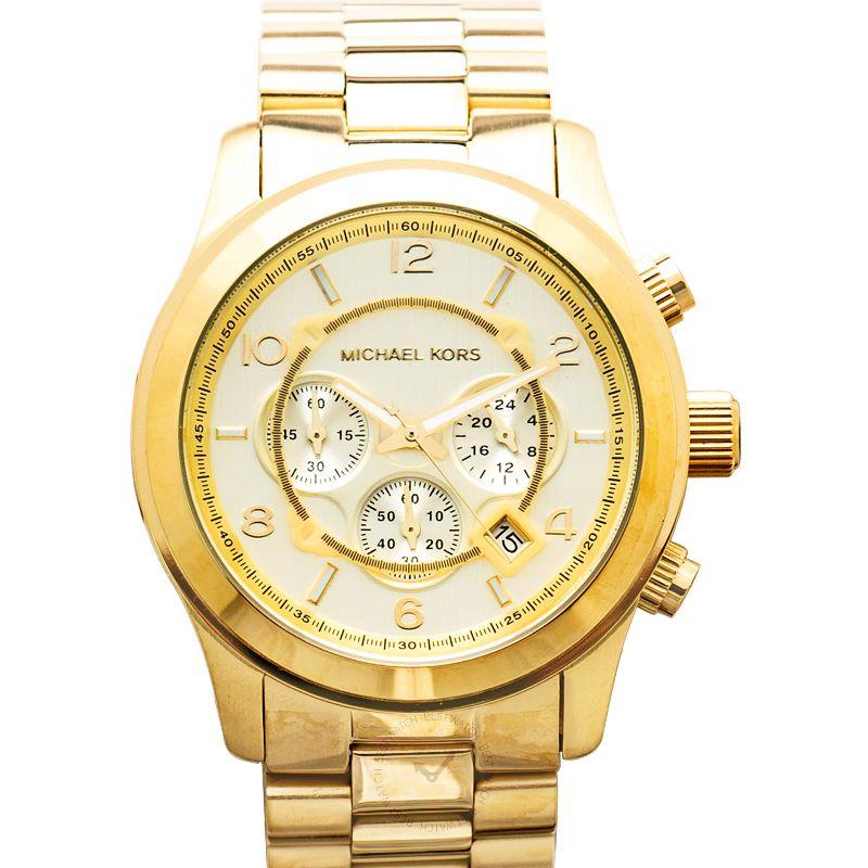 Michael Kors Runway 腕錶系列 MK8077