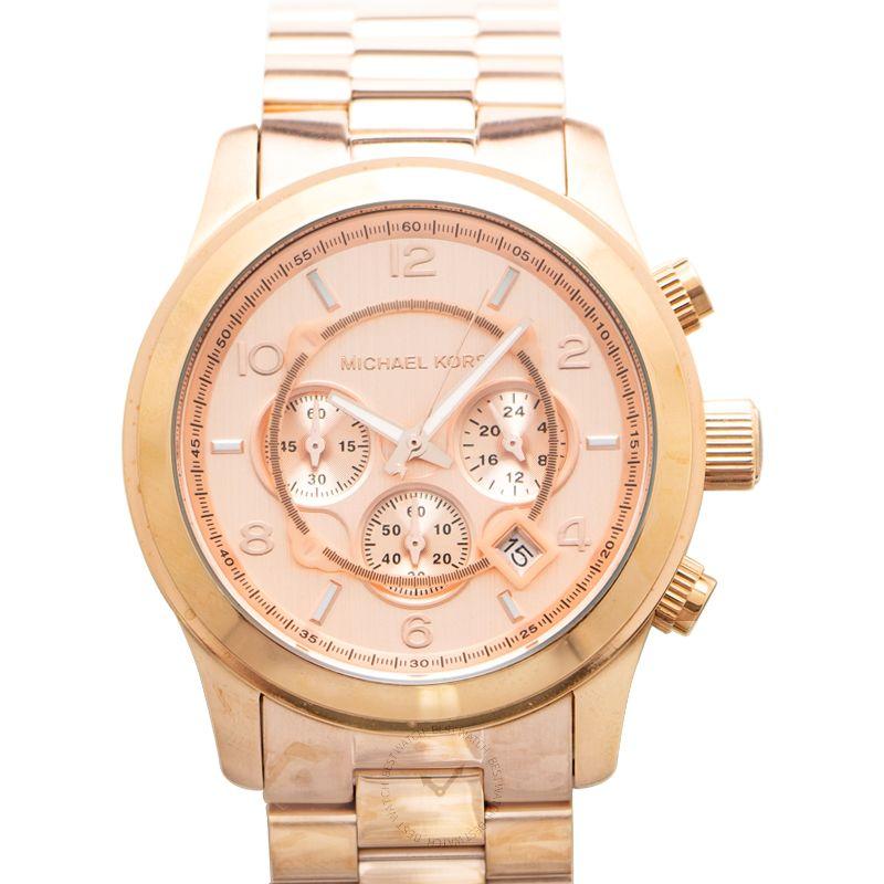 Michael Kors Runway 腕錶系列 MK8096