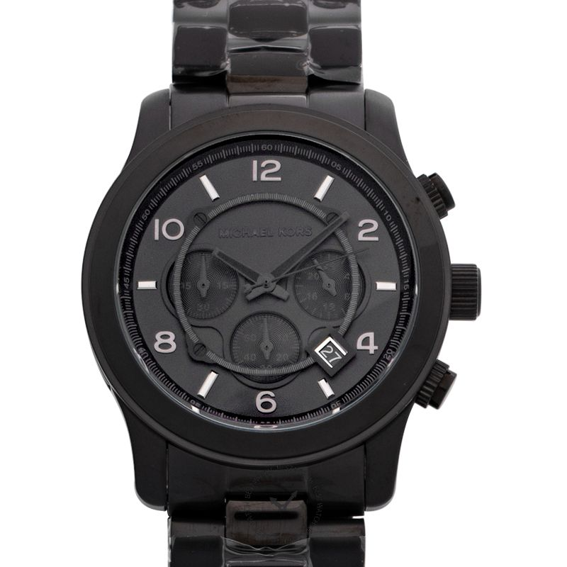 Michael Kors Runway 腕錶系列 MK8157