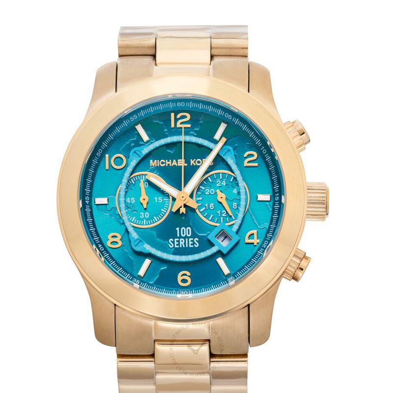 Michael Kors Runway 腕錶系列 MK8315