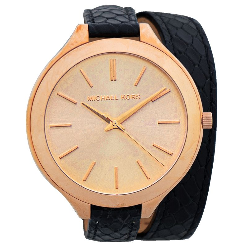 Michael Kors Slim Runway 腕錶系列 MK2322