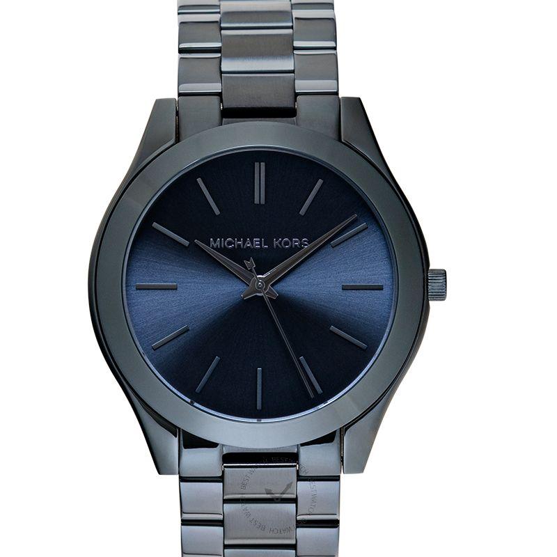 Michael Kors Slim Runway 腕錶系列 MK3419