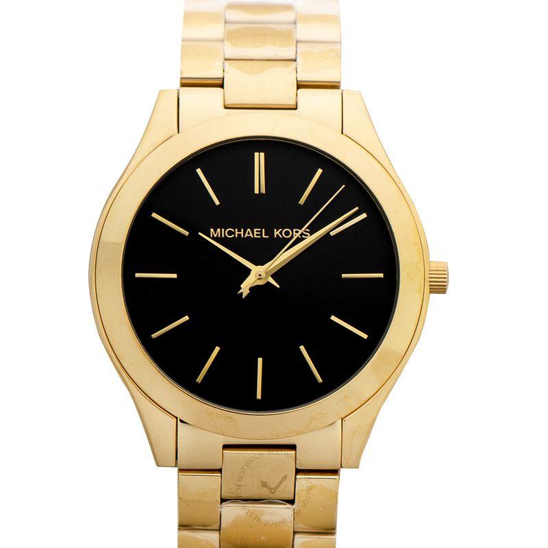 Michael Kors Slim Runway 腕錶系列 MK3478