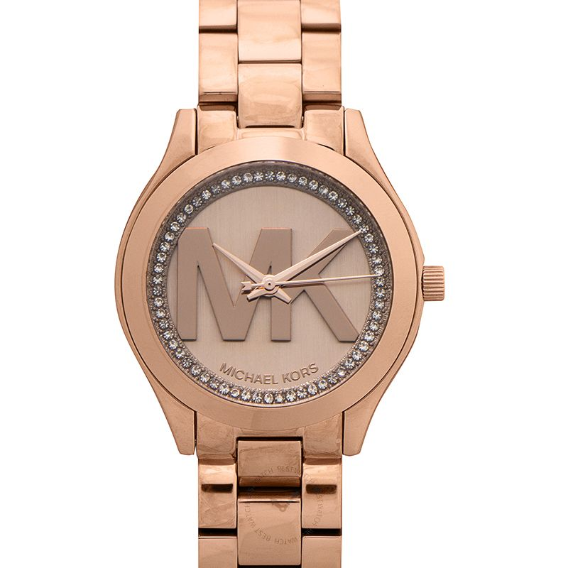 Michael Kors Slim Runway 腕錶系列 MK3549