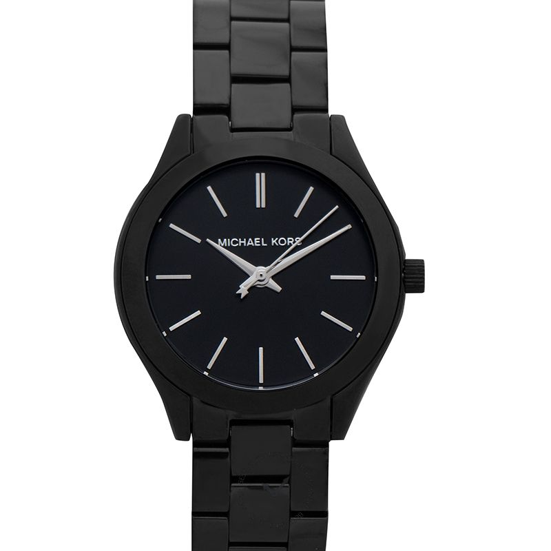 Michael Kors Slim Runway 腕錶系列 MK3587