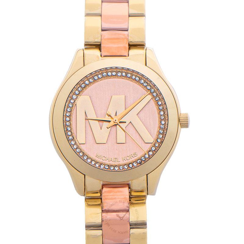 Michael Kors Slim Runway 腕錶系列 MK3650