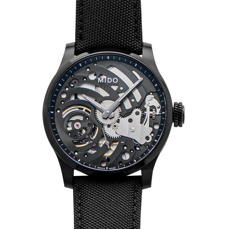 美度錶 MULTIFORT 腕錶系列 M032.605.47.410.00
