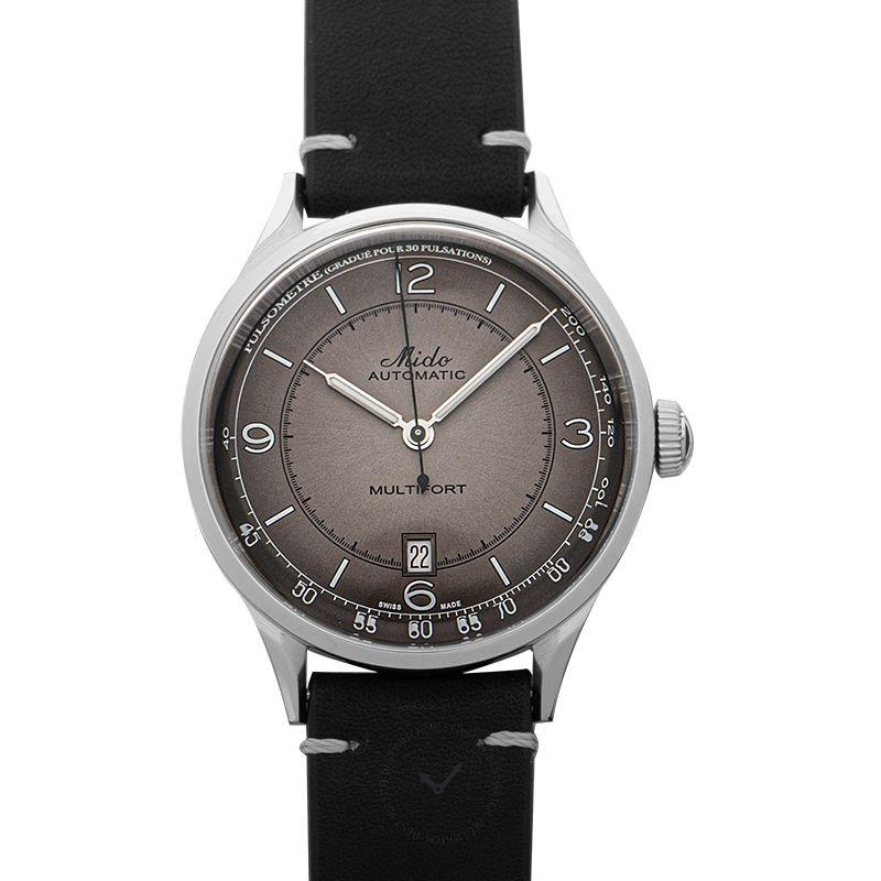 美度錶 MULTIFORT 腕錶系列 M040.407.16.060.00