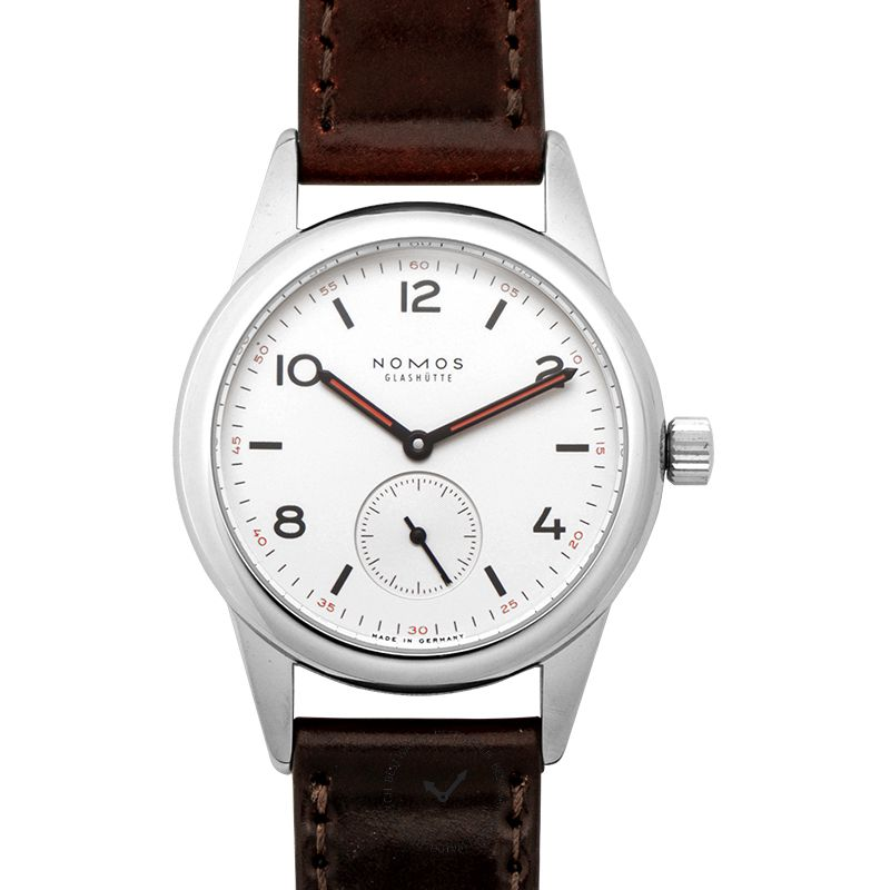 Nomos Glashuette Club 腕錶系列 701