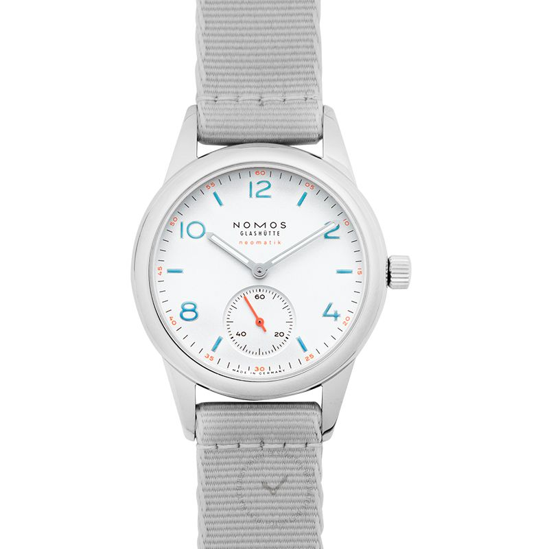 Nomos Glashuette Club 腕錶系列 740