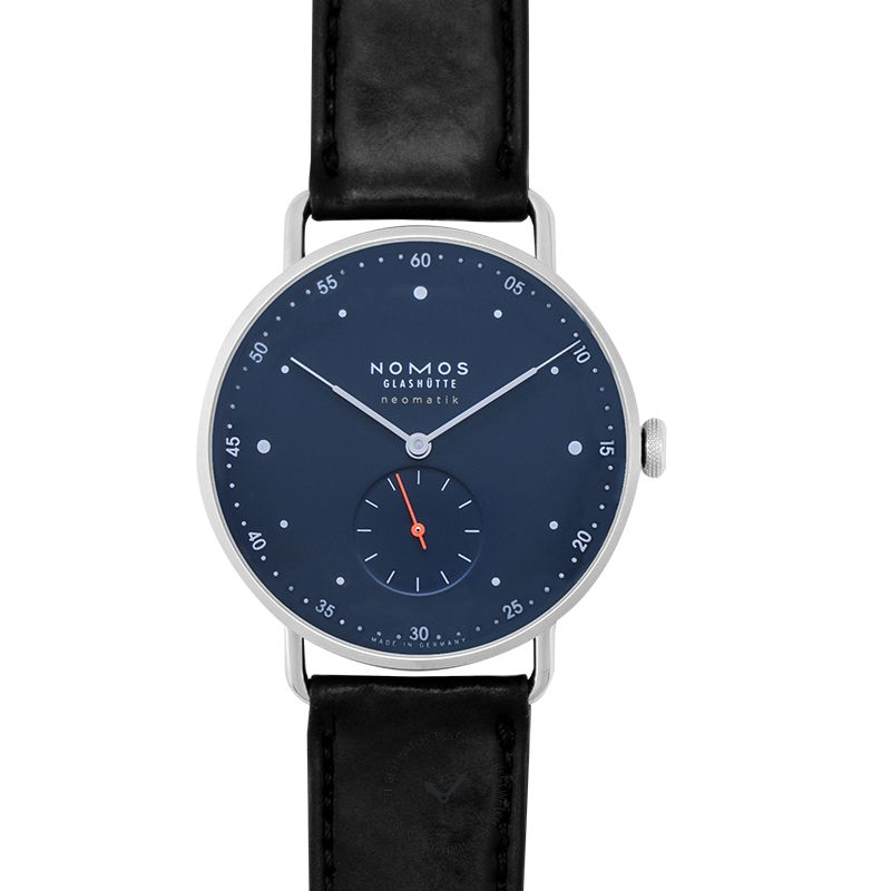 Nomos Glashuette Metro 腕錶系列 1115