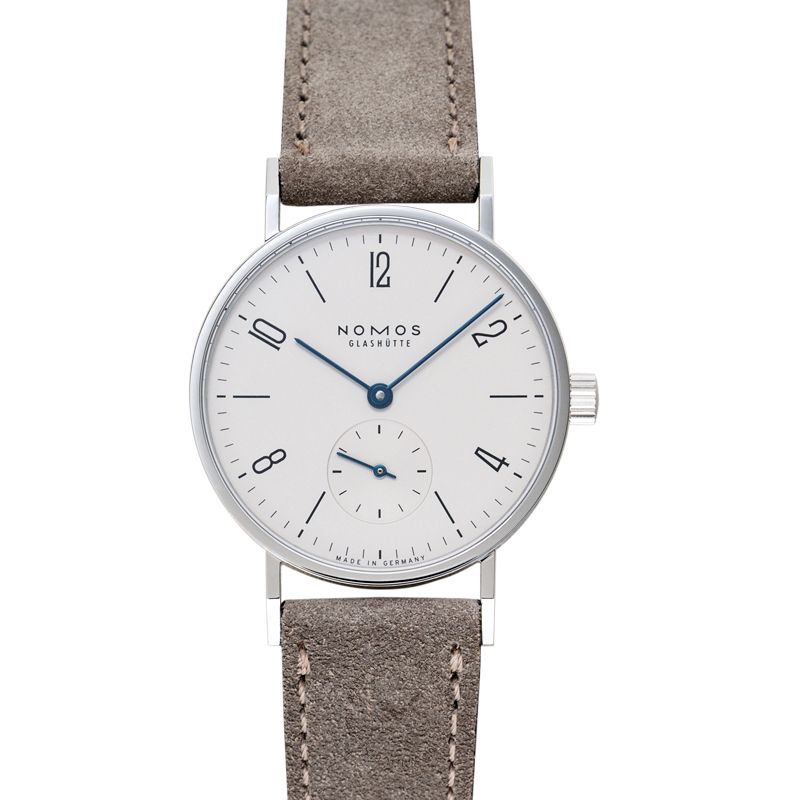 Nomos Glashütte Tangente 腕錶系列 123