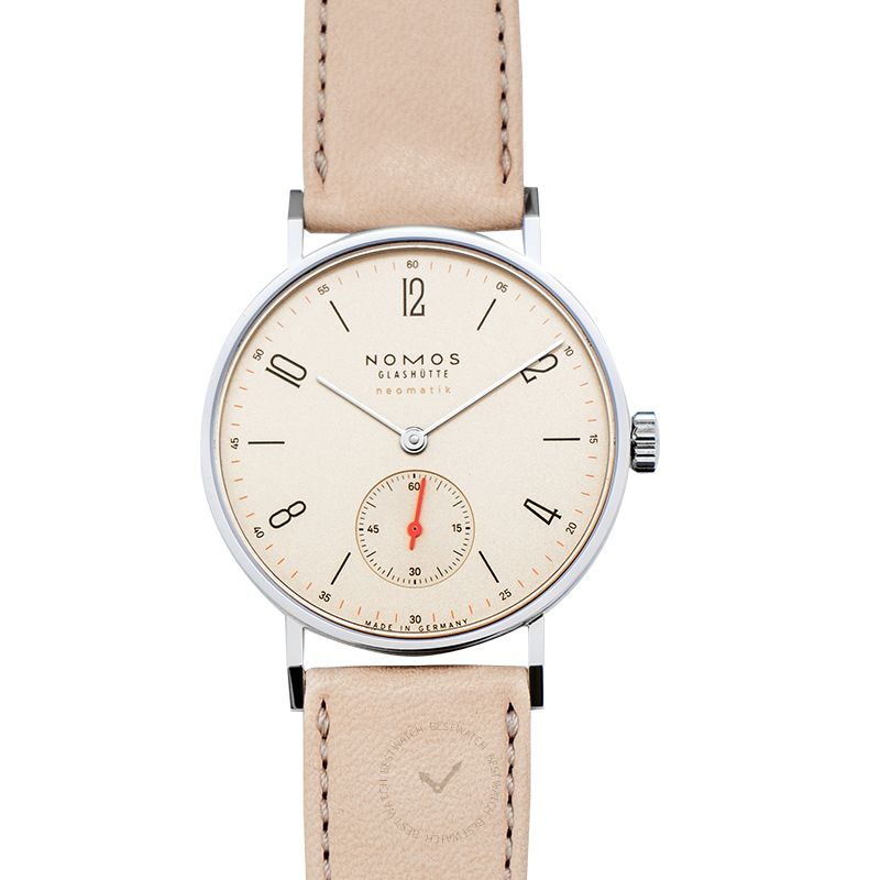 Nomos Glashütte Tangente 腕錶系列 176