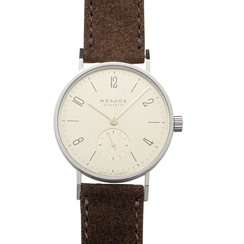 Nomos Glashütte Tangomat 腕錶系列 126
