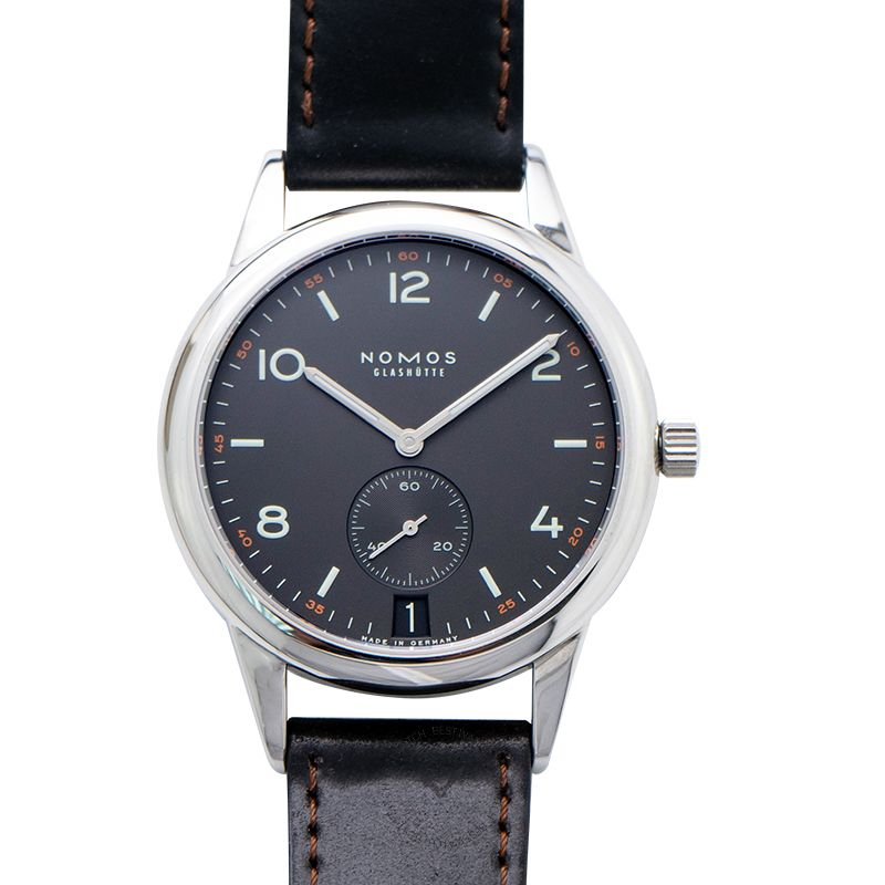 Nomos Glashuette Club 腕錶系列 774