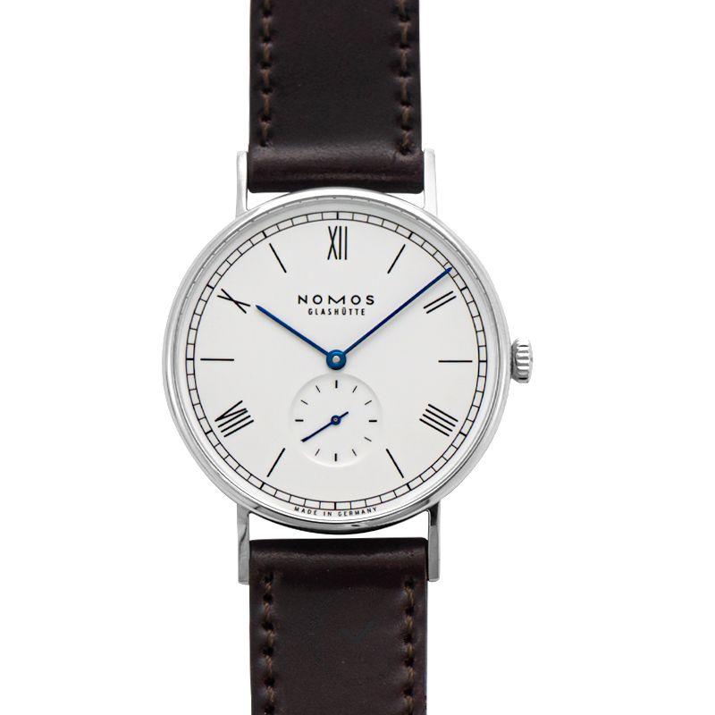 Nomos Glashuette Ludwig 腕錶系列 237
