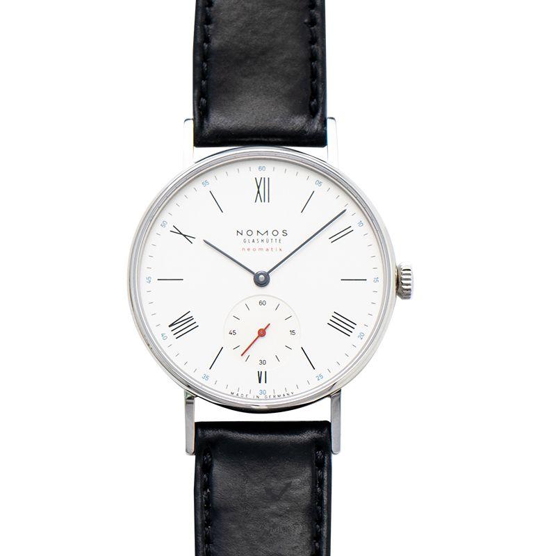 Nomos Glashuette Ludwig 腕錶系列 280