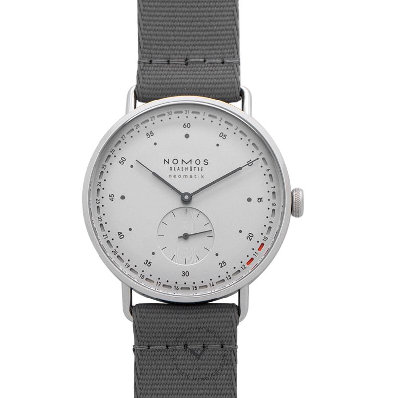 Nomos Glashuette Metro 腕錶系列 1165