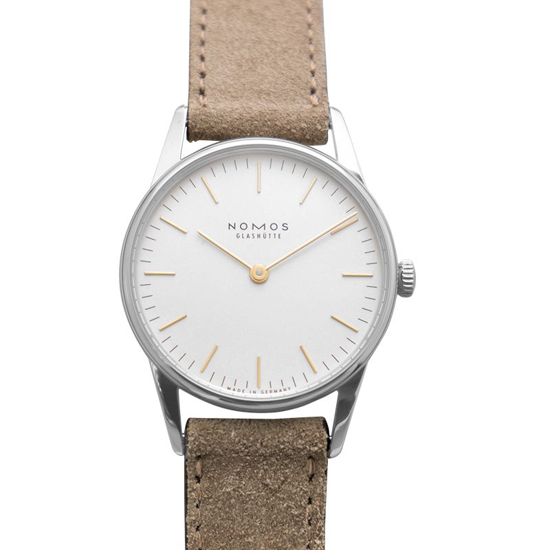 Nomos Glashuette Orion 腕錶系列 320