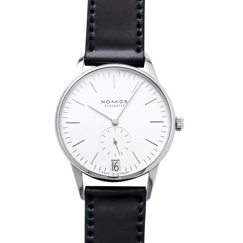 Nomos Glashuette Orion 腕錶系列 381