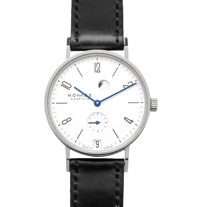 Nomos Glashuette Tangente 腕錶系列 131.9