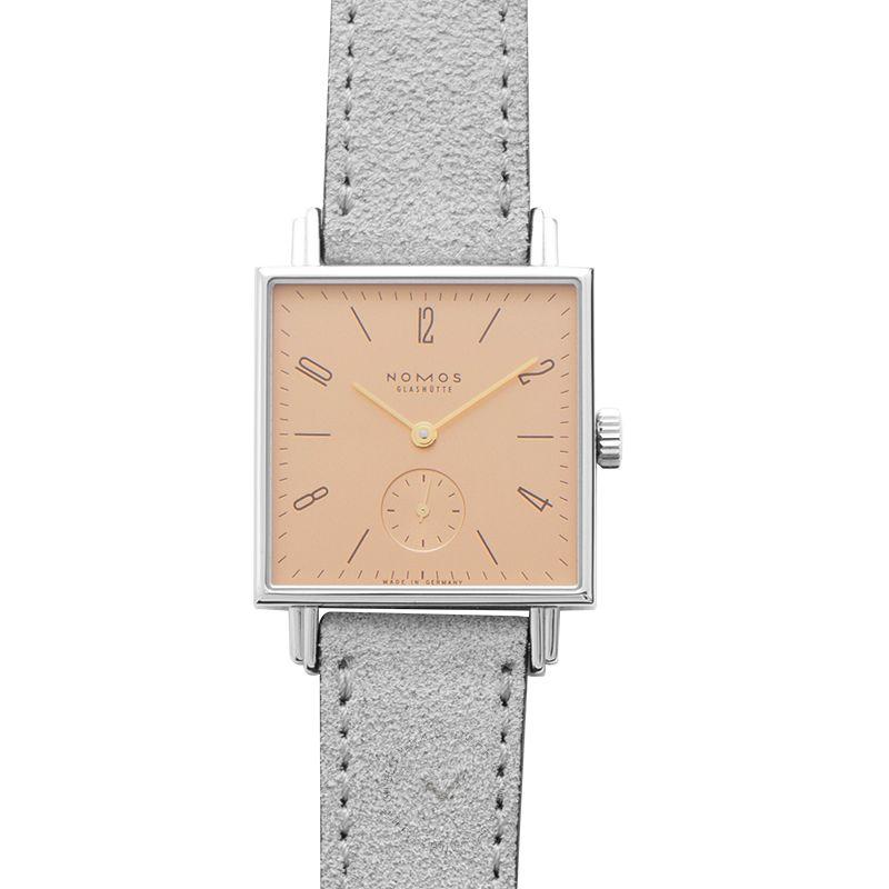 Nomos Glashuette Tetra 腕錶系列 444
